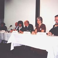 "Panel ""Living donor transplantation"", 25th annual conference, Heidelberg 1994"